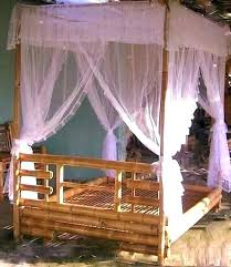 bamboo canopy bed – mrspin.co