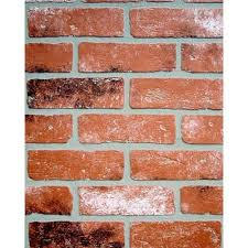 faux brick wall panels 4x8