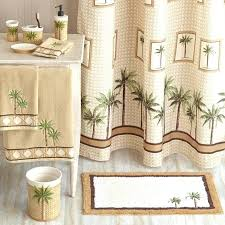 palm tree bath rug photo 3 of 6 better homes and gardens palm decorative bath collection
