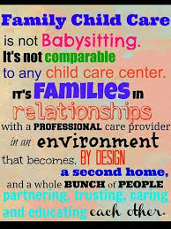 Childcare Quotes Stunning Quotes About Child Care Providers 48 Quotes