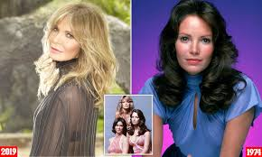 Jaclyn Smith reveals how she kept her youthful appearance   Daily Mail  Online