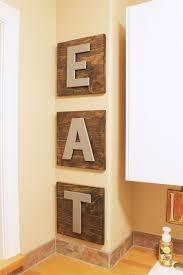 diy eat kitchen decor craft