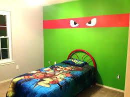teenage mutant ninja turtles bed sets ninja turtle bedroom set teenage mutant ninja turtles bedroom teenage