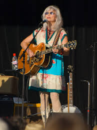Emmylou Harris Jackson Browne And Patty Griffin New York