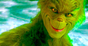 the grinch. Simple Grinch Grinch  Jim Carrey And The Grinch Go Beyond Whoville In C