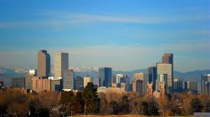 Image result for denver colorado western town
