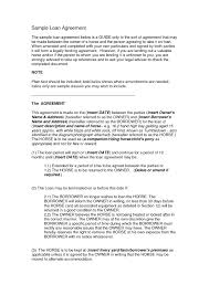 Payment Agreement Template Between Two Parties Inspirational Of ...