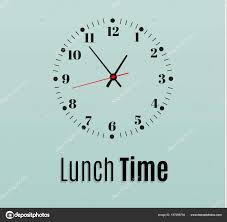 office wall clocks large. Office Wall Clock. Template Design In Large Size. A Layout For Branding And Advertising Clocks