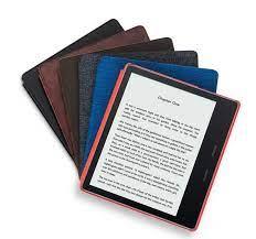 Máy Đọc Sách Amazon Kindle Oasis 3 2019
