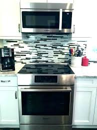 24 inch double wall oven. 24 Inch Electric Wall Oven Built In Microwave Combo Double .