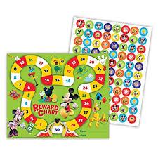 Printable Potty Training Chart Minnie Mouse Eureka Mickey Mouse Clubhouse Mickey Park Mini Reward Charts