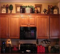 above kitchen cabinets ideas. Decorativeative Above Kitchen Cabinets Ideas