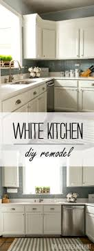 White Countertop Paint Top 25 Best Paint Cabinets White Ideas On Pinterest Painting