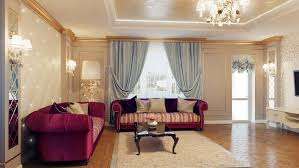 Purple Accessories For Living Room Decoration Beautiful Red And Cream Living Room Design With Cream