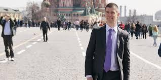 МЦКО В рамках Московского международного салона образования Москву посетил руководитель программы оценивания дипломных работ Международного бакалавриата Ричард