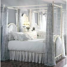 Four Poster Bed Curtains Drapes Canopy Over Bed Ideas Unique Canopy ...