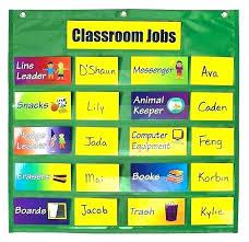 Black Classroom Calendar Pocket Chart Classroom Pocket Calendar Ashtonscott Co