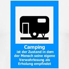 Spreadshirt Wohnwagen Camping Zustand Verwahrlosung Erholung Männer