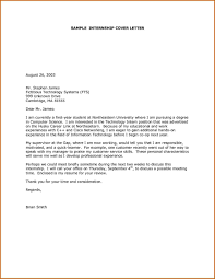 Social Work Internship Cover Letter Cover Letter For Computer Science Sample Pin By Joanna Over