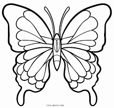 buterfly coloring pages. Simple Coloring Coloring Pages Of Butterflies Throughout Buterfly Y