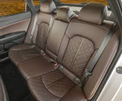 What is the difference between leather and Nappa leather seats? & Kia Optima Quilted Nappa Leather Adamdwight.com