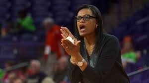 SC State hires former Clemson basketball coach Audra Smith | The State