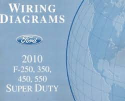 2010 ford f250 f350 f450 f550 factory wiring diagram scehmatics 2016 ford super duty wiring diagram image is loading 2010 ford f250 f350 f450 f550 factory wiring