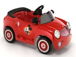 Kids Ride On Atv Toy Quad Battery Power Electric Wheel Power