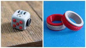 featured image of 32 great diy fidget toys fidget spinner alternatives