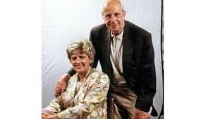 Petra Kelly und Gert Bastian: 1992: Der Rätselhafte Tod eines  Politikerpaares