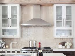 For Kitchen Tiles Metal Tile Backsplashes Hgtv