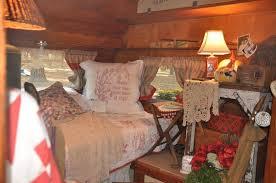 Campervan Bedroom Ideas 2
