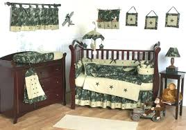 camo girl crib bedding camouflage crib bedding sets boys medium size of best tips for to