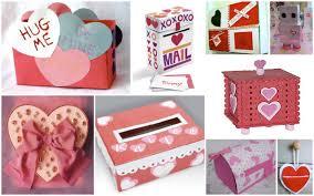 Valentine Shoe Box Decorating Ideas Valentine Box Decorating Ideas Cardboard Mailbox Recycle A Cereal 48