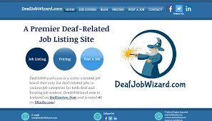 What Is The Best Job Site The Best Job Search Website For Deaf Job Seekers Steemit