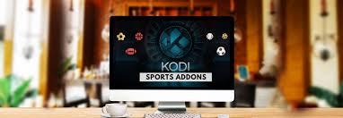 Top 10 Best Kodi Sports Addons For 2019
