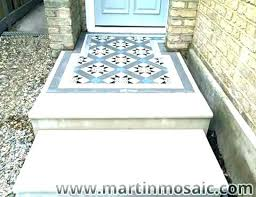 porch tile ideas porch floor tiles tile ideas for front flooring car patterns image collections home
