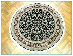 typical 8 foot round area rugs awesome 10 x 13