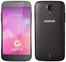 Gigabyte GSmart Saga S3 - Specs and ...