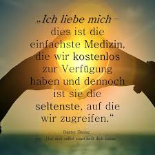 Spruch Des Tages 15082018 Selbstliebe Indayi Edition