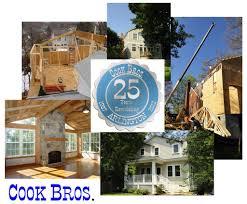 Cook Bros. #1 Design Build Remodeling Contractor in Arlington Virginia