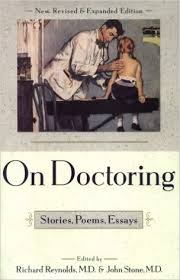on doctoring stories poems essays  medicine  on doctoring stories poems essays  medicine amp health science books  amazoncom