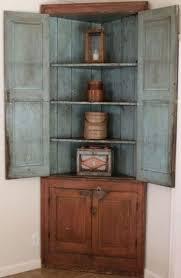 Vintage Corner Cabinet 25 Best Ideas About Corner Cupboard On Pinterest Kitchen Corner