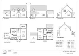 4 bedroom house designs. Broadstone 3 Or 4 Bedroom House Design Designs G