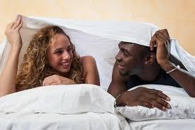 Interracial sex photos couples