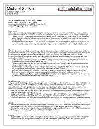 Resume Reel Slatty