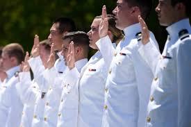 Navy Seamanship Coast Guard Academy Making Investments To Bolster Seamanship