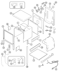 Jenn air s105 wiring diagram images gallery