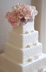 25 Cute Square Wedding Cakes Ideas On Pinterest Pastel Square