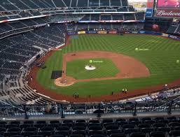 Citi Field Baseball Seating Chart Citi Field Section 509 Seat Views Seatgeek